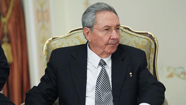 """САД увеле санкције Раулу Кастру и његовој деци """"због грубог кршења људских права"""""""