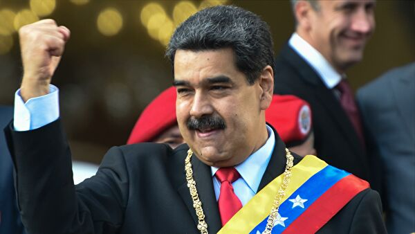 Мадуро: Добили смо пуну подршку Русије и председника Путина у свим областима војно-техничке сарадње