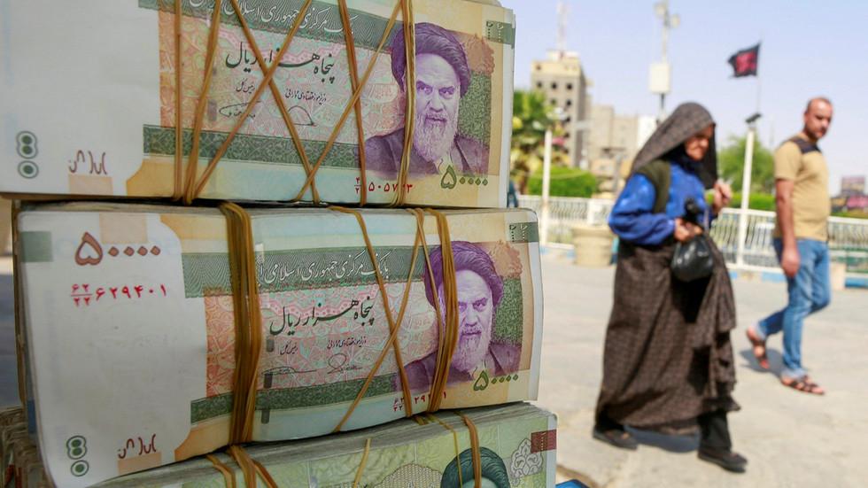 РТ: Ирану обећано да ће све америчке санкције бити укинуте у замену за разговоре - Рохани