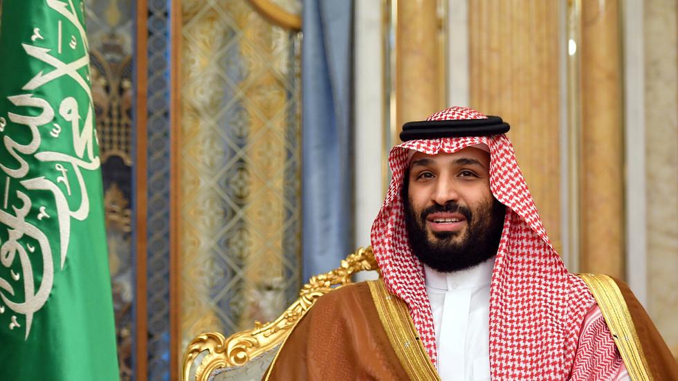 """RT: Saudijski prestolonaslednik kaže da se slaže sa Pompeom da su napadi na naftna polja bili """"ratni čin"""" Irana"""