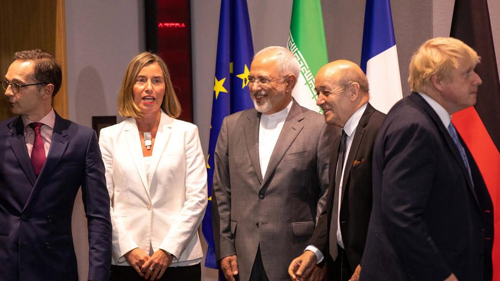 RT: Još osam zemalja EU se pridružilo mehanizmu za trgovinu koji zaobilazi sankcije SAD prema Iranu