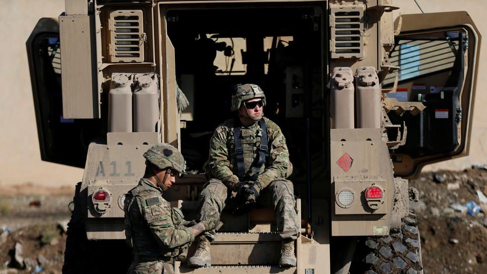 """RT: """"Otišli smo u rat pod lažnom, sada nedokazivom pretpostavkom"""": Tramp nazvao ratove SAD-a na Bliskom istoku """"najgorom odlukom"""" ikada"""