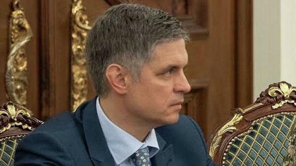 """Кијев ће затражити од европских партнера да """"притисну"""" Русију по питању Донбаса"""