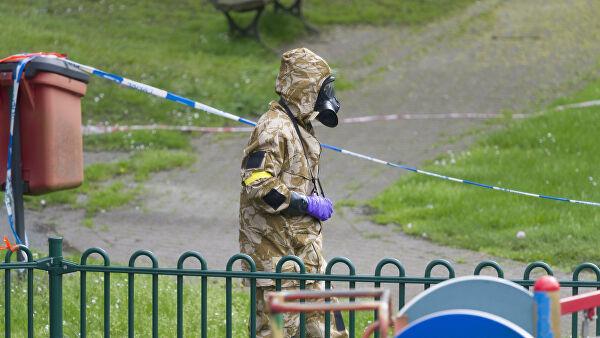 ЕУ продужила санкције Русији због инцидента у Солсберију