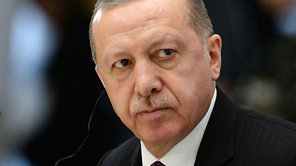 Ердоган НАТО-у: Или сте са нама, или сте на страни терориста