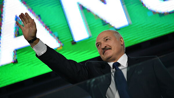 Лукашенко: Русија је идеологија коју не можете избити из мене