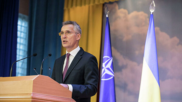 Столтенберг: Украјина ће се придружити НАТО-у