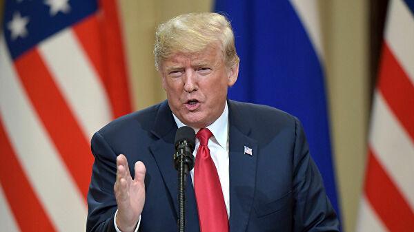 Трамп: Желимо велики споразум са Русијом и Кином у сфери контроле над наоружањем