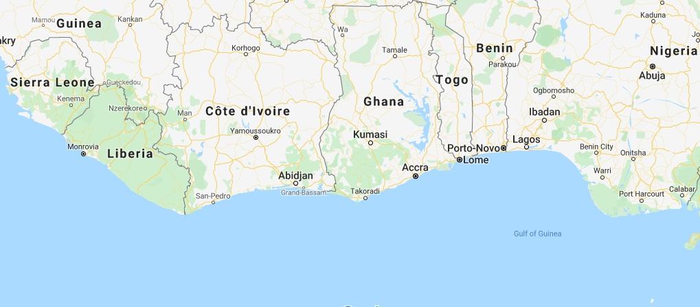 Гана повукла признање самопроглашеног Косова
