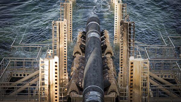 """САД: Успорили смо реализацију изградње гасовода """"Северни ток 2"""" али нисмо обуставили"""