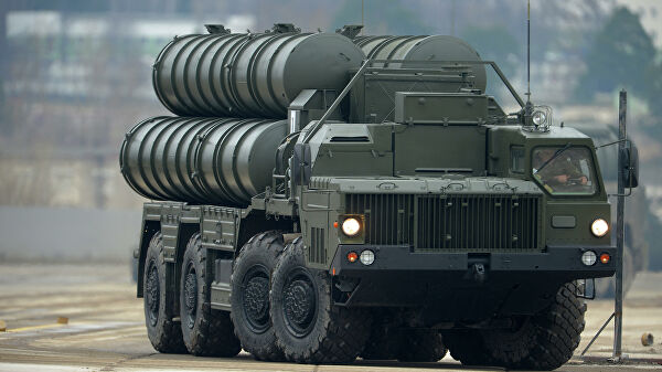 САД:  Наставићемо да вршимо притисак на Турску због руских ПВО система