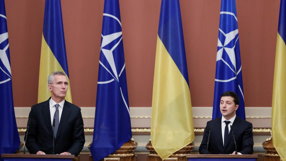 РТ: Мађарска саопштила да ће блокирати придруживање Украјине НАТО-у због контроверзног закона о језику