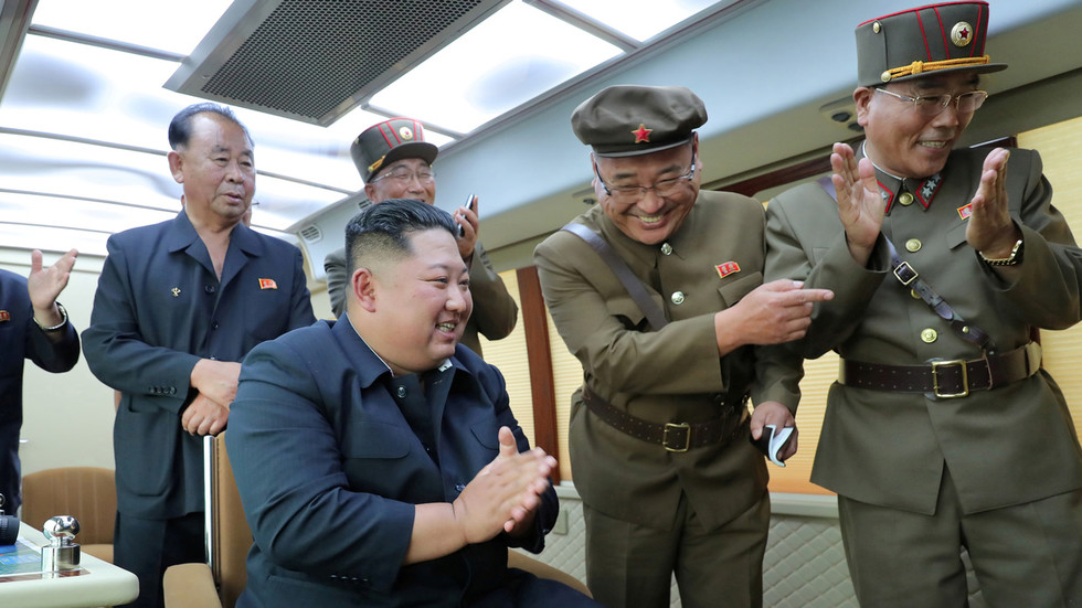 РТ: Изведен веома важан тест на ракетном полигону - Пјонгјанг