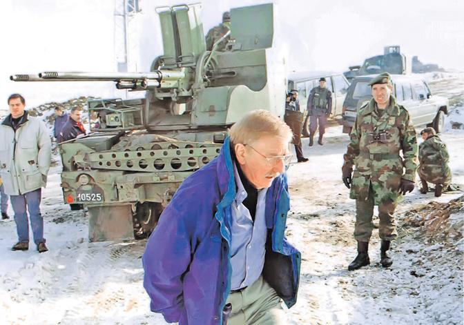 Рама: До кадa ће Србија живети у самообмани и у порицању јасне стварности Косова