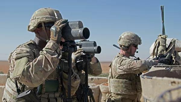 Иран: Спремни смо да помогнемо Сирији у избацивању америчких снага из земље