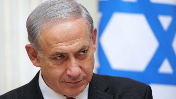 Netanijahu: Izrael stoji uz SAD u njihovoj pravednoj borbi