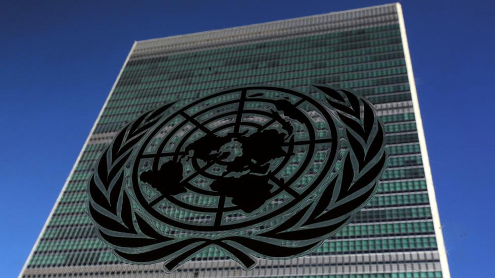 RT: SAD odbile da izdaju vizu Zarifu za sednicu SB UN-a