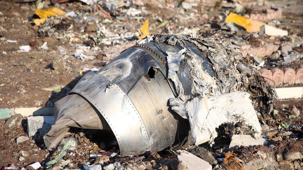 """РТ: Шеф НАТО-а каже да """"нема разлога да се неверује"""" тврдњама да је Иран оборио украјински авион"""