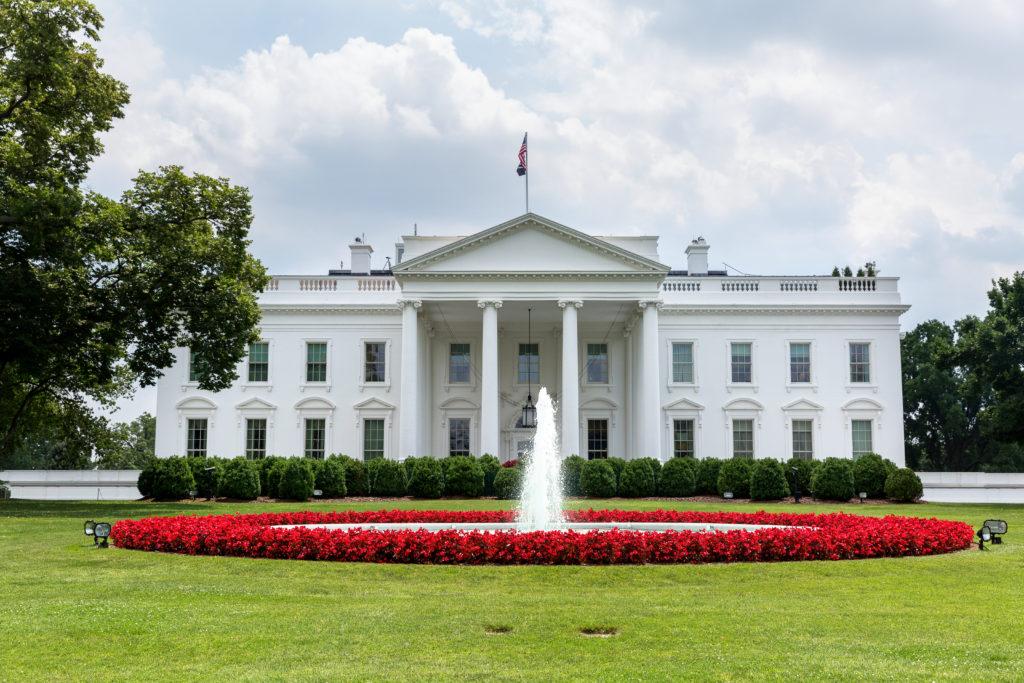Представнички дом Конгреса САД усвојио резолуцију чији је циљ ограничавање овлашћења Трампа