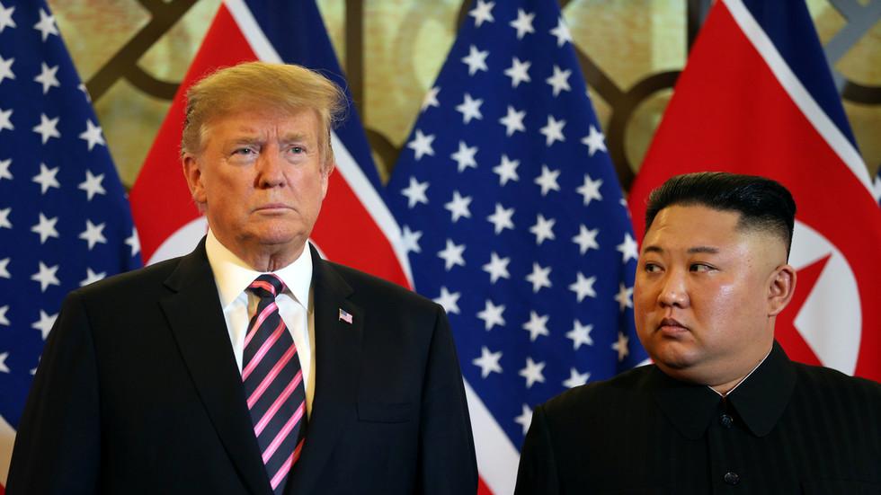 РТ: Трампова лична осећања према Киму нису довољна за обнову дијалога - Пјонгјанг