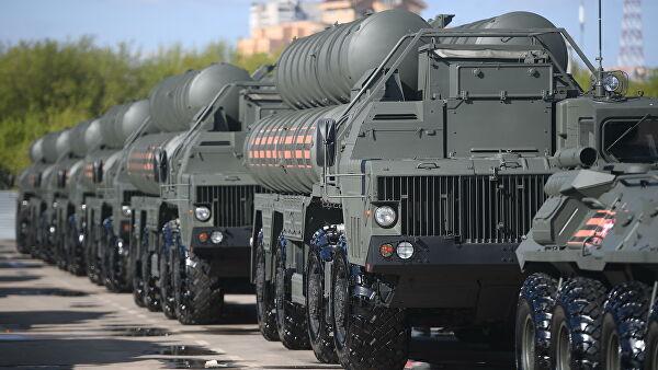 САД запретиле Ираку санкцијама ако купи руске ПВО системе С-400