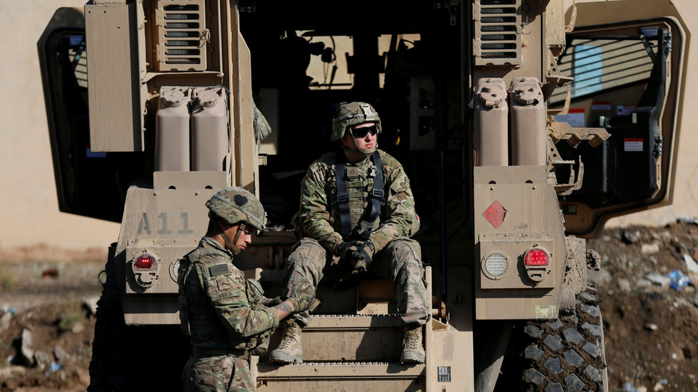 РТ: Пентагон инсистира да се америчке снаге у Ираку