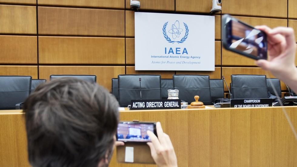 """РТ: Иран ће преиспитати сарадњу са ИАЕА ако Европа предузме """"неправедне"""" кораке у вези с нуклеарним споразумом"""