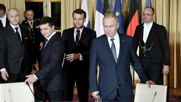 Зеленски: Почео је дијалог са председником Руске Федерације