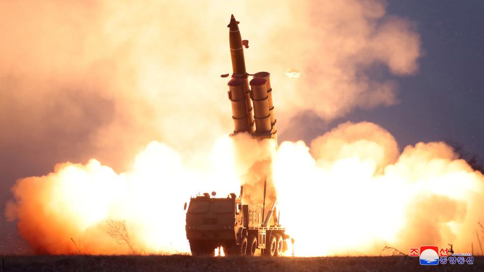 РТ: Северна Кореја неће поштовати старе обавезе ако САД наставе са најбруталнијим и нехуманим санкцијама - Пјонгјанг