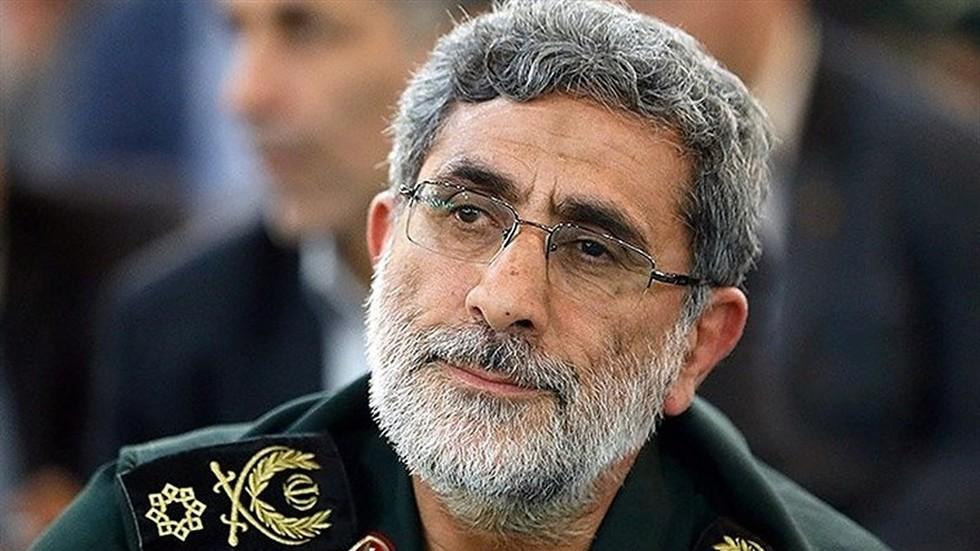 """РТ: Новог команданта иранске јединице """"Кудс"""" задесиће иста судбина као убијеног генерала Сулејманија - САД"""