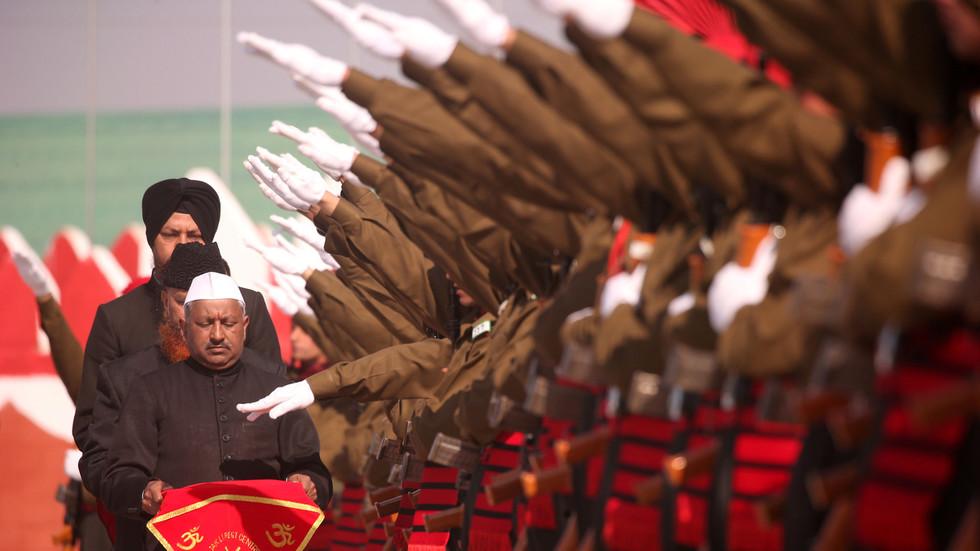 RT: Indijskoj vojsci treba najviše 10 dana da porazi Pakistan - Modi