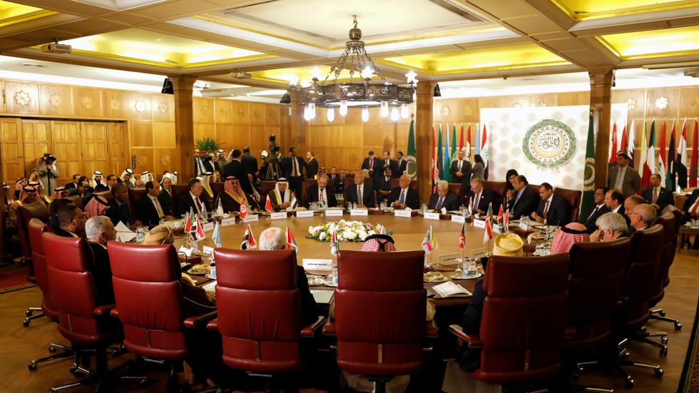 """РТ: Арапска лига одбацила Трампов """"споразум века"""" на самиту у Каиру"""