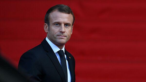 Макрон: Француска није ни проруска ни антируска, већ проевропска земља