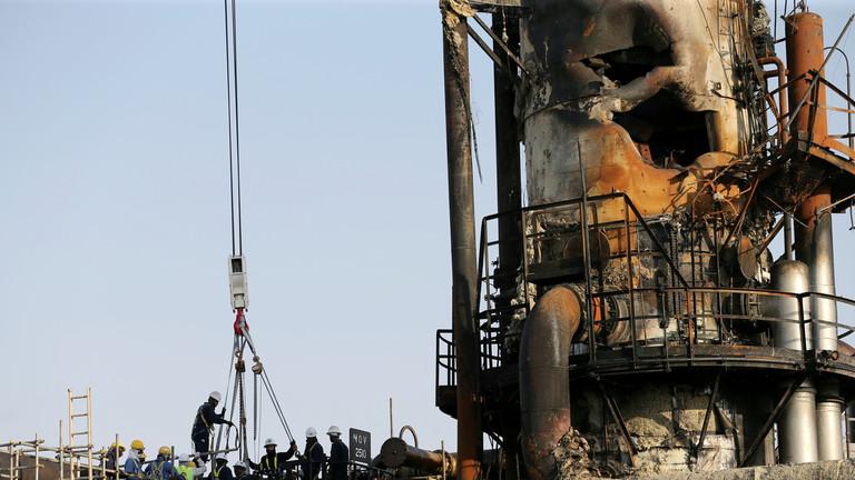 """РТ: """"Без трунке доказа"""": Иран захтева да САД предоче доказе о нападима на саудијске нафтне објекте након објављивања извештаја УН-а"""