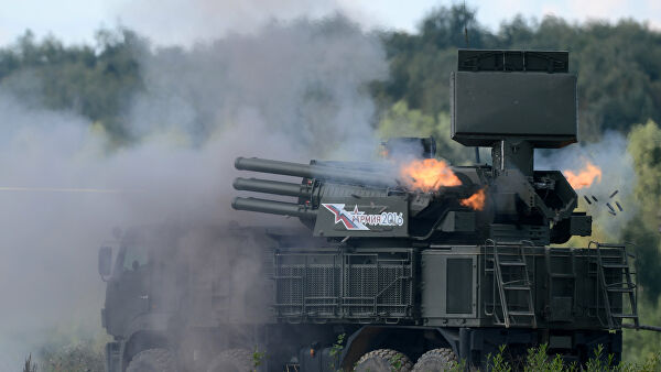 САД запретиле Србији санкцијама због куповине руских ПВО система