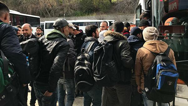 Ердоган упозорио ЕУ да ће милиони избеглица ускоро кренути према њеним границама