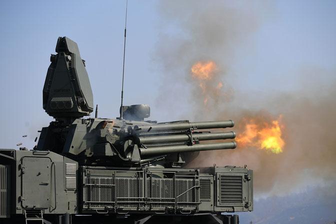 """SAD """"zabrinute"""" što Srbija nabavlja rusku vojnu opremu, te pozivaju da se """"odustane od transakcija s Moskvom koje mogu da izazovu sankcije"""""""