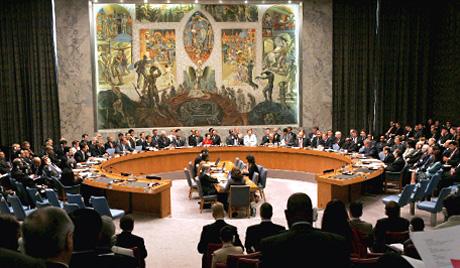 SAD blokirale saopštenje SB UN-a o podršci dogovora Rusije i Turske o Idlibu