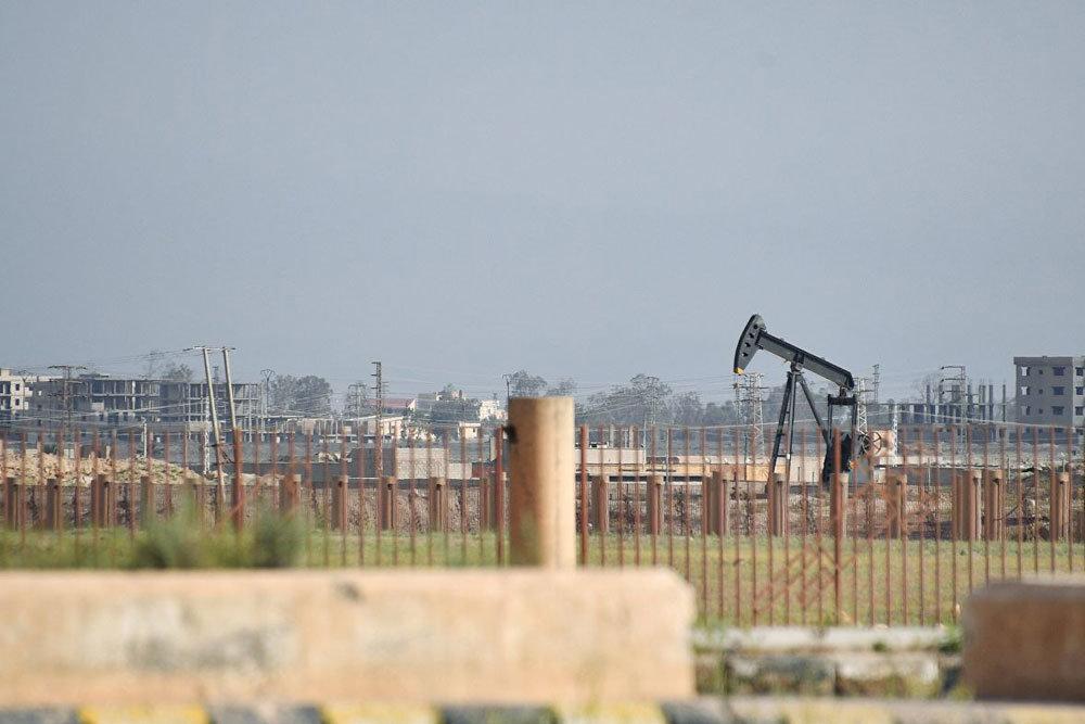 Ердоган предложио Путину заједничку управу над нафтним пољима у Сирији