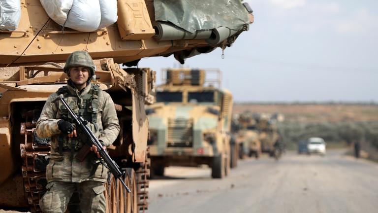 """РТ: """"Даћемо много оштрији одговор"""", Ердоган упозорава Дамаск због Идлиба"""
