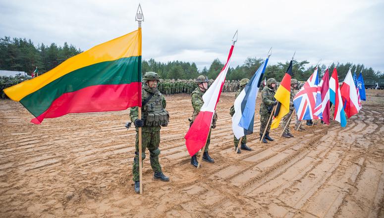 Литванија: Русија остаје јавна и главна претња за НАТО, тежи да уништи успостављени светски поредак