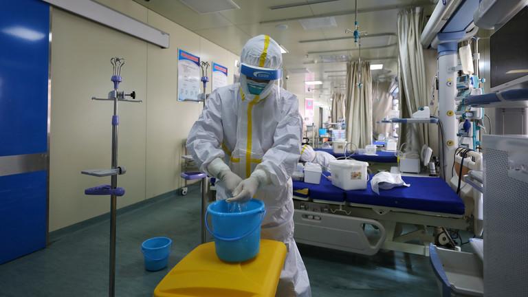 RT: Peking se ne odriče teorije portparola Ministarstva spoljnih poslova o epidemiji koronavirusa
