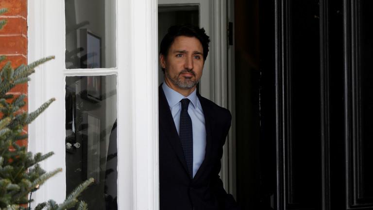 РТ: Канада је затворена: Премијер забранио улаз због коронавируса за стране држављане, осим америчких