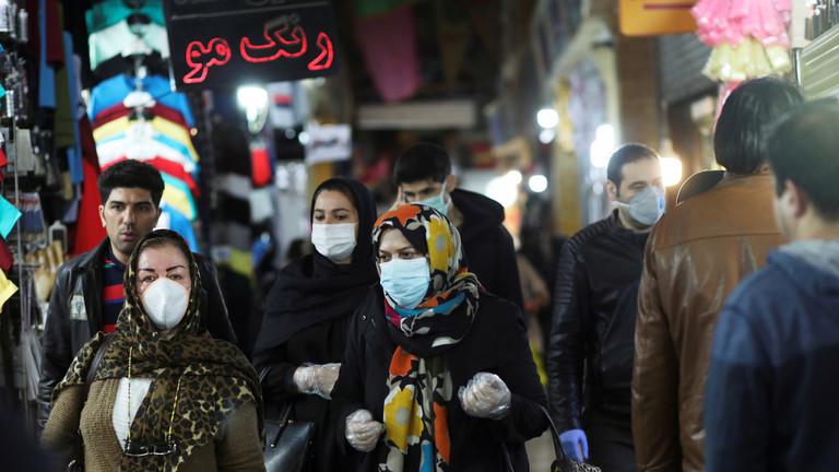 """РТ: """"Потпуни презир према људском животу"""": Ирански премијер осудио САД због увођења санкција усред пандемије"""