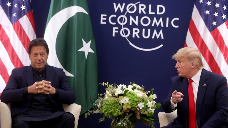РТ: Пакистан позвао на укидање санкција Ирану због глобалне пандемије коронавируса
