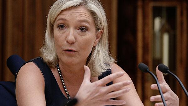 Марин Ле Пен: ЕУ није пружила Француској никакву помоћ у борби против коронавируса