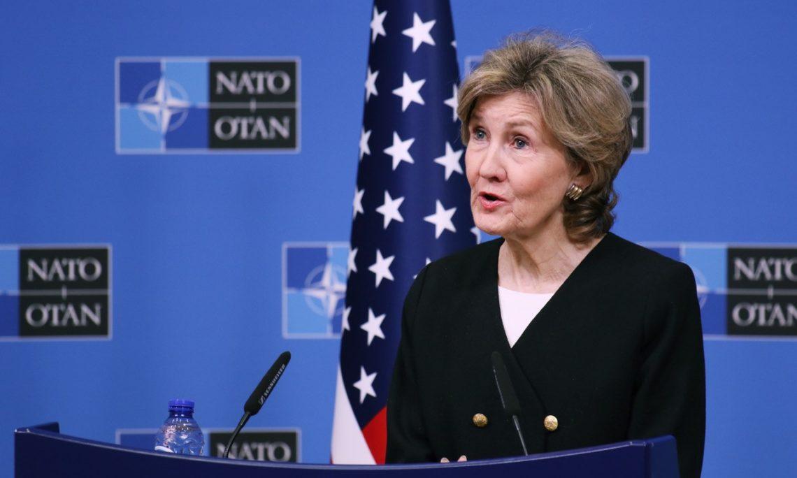 САД: Надамо се да ће Турска моћи да пружи отпор сиријској агресији која се врши уз подршку Русије