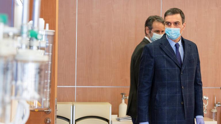 RT: Španski premijer saopštio da je u ratu protiv koronavirusa opstanak EU u pitanju