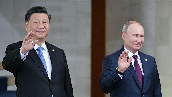 Ђинпинг: Кина и Русија треба да обједине напоре и заједно заштите светски здравствени систем