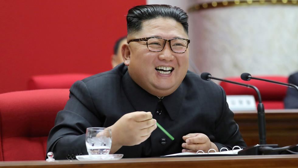 """РТ: Ким никада није послао Трампу """"лепу поруку"""": Пјонгјанг оптужио Трампа за """"пуштање неосноване приче у медије"""""""